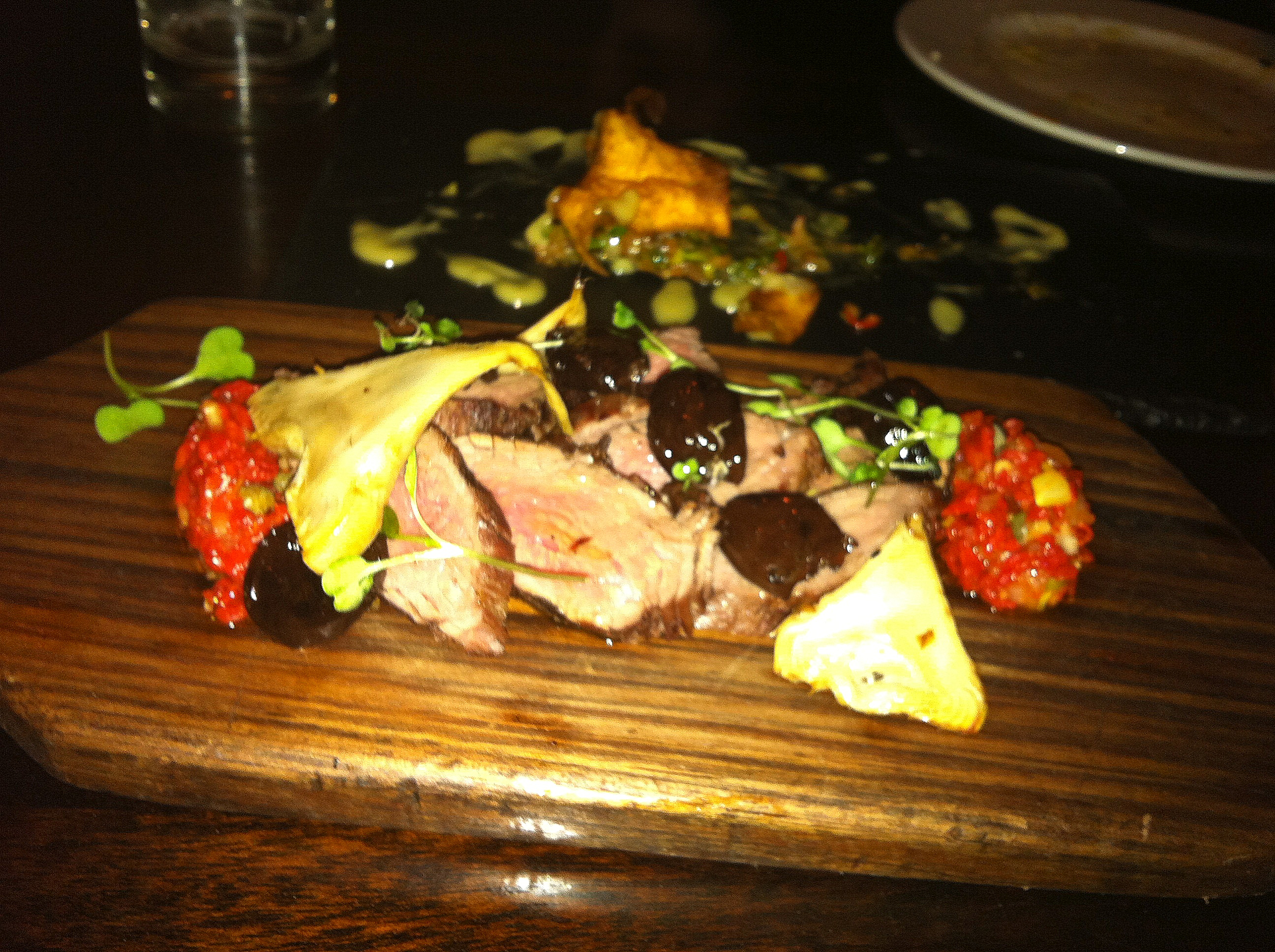 beef | Mangechester