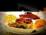Hong Kong Vegetarian Feast