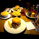 Byron Burger - London