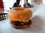 Dead Elvis - Almost Famous Burgers, Manchester12