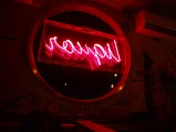 Meat Liquor, London UK