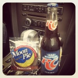 Moon Pie and RC Cola, Lynchburg, TN