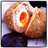 Egg Boss, London UK